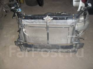 Рамка радиатора. Toyota Voxy, AZR60, AZR60G, AZR65, AZR65G
