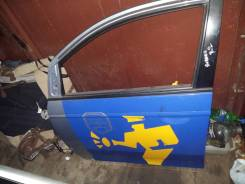 Дверь боковая. Subaru R2, RC1, RC2 Двигатели: EN07, EN07D, EN07E, EN07X