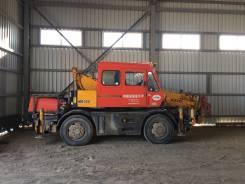 Kato KR-10H. Продам кран KATO , 10 тонн, 4 000 куб. см., 10 000 кг., 23 м.