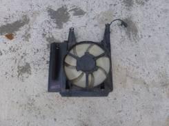 Вентилятор радиатора кондиционера SHEVROLET CRUZE
