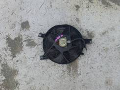 Вентилятор радиатора кондиционера NISSAN LAUREL