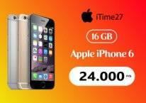 Apple iPhone 6. Новый