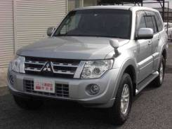 Mitsubishi Pajero. автомат, 4wd, 3.0, бензин, 59 000 тыс. км, б/п. Под заказ