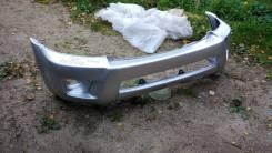 Бампер. Toyota Hilux Surf, KDN215W, KDN215, RZN210W, RZN210, GRN215, GRN215W