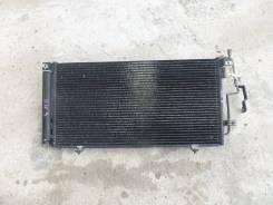 Радиатор кондиционера SUBARU LEGASY