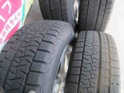Pirelli. Зимние, без шипов, 2014 год, износ: 5%, 4 шт