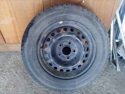 Продам зимние колеса. x15 5x114.30