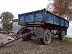 ГКБ 819, 1990. Продается прицеп ГКБ819 ЗиЛовский, 5 000 кг.
