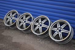 Bridgestone. 7.5x18, 5x100.00, ET48