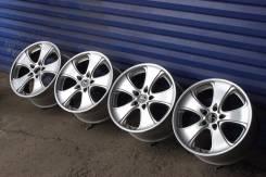 Bridgestone Lowenzahn. 8.5x18, 5x114.30, ET35