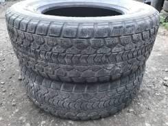 Dunlop Grandtrek SJ5. Зимние, 2009 год, износ: 40%, 2 шт