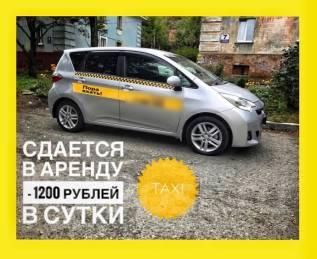 Авто для работы в такси от 800 рублей! Аренда, выкуп! 4WD. Без водителя