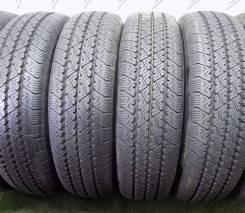 Bridgestone V-steel Rib 294. Летние, 2013 год, без износа, 4 шт