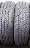 Bridgestone V-steel Rib 294. Летние, 2013 год, без износа, 2 шт