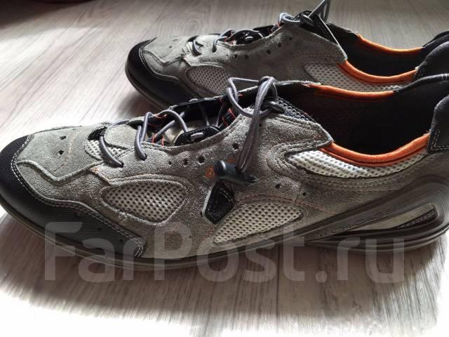 Продам кроссовки ECCO - Обувь во Владивостоке feafc9c7030ff
