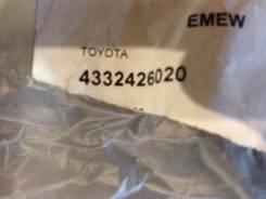 Пыльник шаровой опоры. Toyota Quick Delivery, LY152 Toyota Hiace, LH56V, LH80, LH66V, LH85, YH56V, LH95, YH66V Toyota Hilux Surf Двигатели: 5L, 4Y, 2L