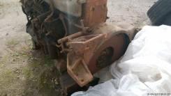 Двигатель в сборе. DAF