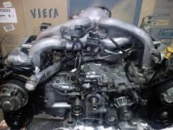 Двигатель в сборе. Subaru Impreza XV Subaru Impreza Двигатели: EL15, EL154