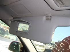 Кронштейн козырька солнцезащитного. Honda HR-V, GF-GH2, GF-GH1, GH2