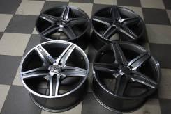 Mercedes. 8.5/9.5x18, 5x112.00, ET38/38