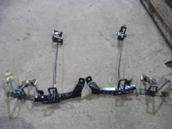 Механизм регулировки сиденья. Subaru Legacy, BP, BP5, BPE, BP9, BPH