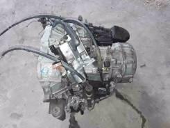 Автоматическая коробка переключения передач. Toyota Mark II Wagon Qualis, MCV25, MCV25W Toyota Mark II Двигатель 2MZFE