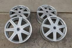 Bridgestone FEID. 7.0x17, 5x100.00, 5x114.30, ET40, ЦО 72,0мм.