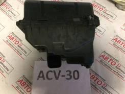 Корпус воздушного фильтра. Toyota Camry, ACV35, ACV31, ACV30, ACV30L Двигатели: 2AZFE, 1AZFE