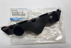 Кронштейн бампера MAZDA EH14500T1A