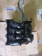 Коллектор впускной. Hyundai Accent, MC Двигатель G4ECG