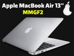 "Apple MacBook Air 13. 13.3"", ОЗУ 8192 МБ и больше, диск 128 Гб, WiFi, Bluetooth, аккумулятор на 12 ч."