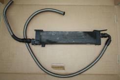 Трубка масляного радиатора. Audi RS4, 8HE Двигатель BNS