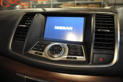 Дисплей. Nissan: Teana, Skyline, X-Trail, Fairlady Z, GT-R, Dualis, Murano Двигатели: QR25DE, VQ25DE, VQ35DE, VQ25HR, VQ35HR, VQ37VHR, M9R, VR38DETTGR...