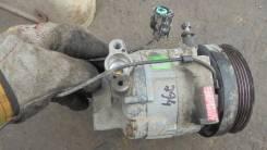 Компрессор кондиционера. Mitsubishi Pajero iO, H72W, H77W, H61W, H67W, H76W, H66W, H62W, H71W Mitsubishi Pajero Pinin Двигатели: 4G94, 4G93
