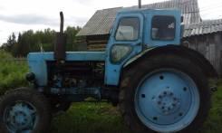 ЛТЗ Т-40АМ. Продам трактор т 40ам, 60 л.с.