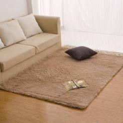 Мягкий и теплый коврик для дома!