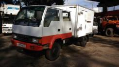 Mitsubishi Canter. Продам ММС Canter, 4 214 куб. см., 2 000 кг.