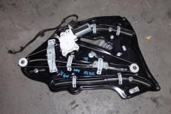Стеклоподъемный механизм. Mercedes-Benz CLK-Class