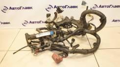 Проводка двс. Toyota Mark X, ANA10 Toyota Blade, AZE156H, AZE156 Двигатель 2AZFE