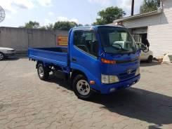 Toyota Toyoace. Продам грузовик , коробка,4WD, 3 000 куб. см., 1 500 кг.