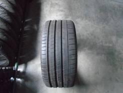 Michelin Pilot Super Sport. Летние, 2015 год, износ: 5%, 1 шт