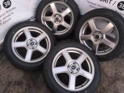 Bridgestone Toprun. 6.0x16, 4x100.00, ET45