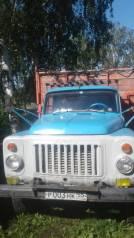 ГАЗ 53Б. Продаётся газ 53 б самосвал, 2 700 куб. см., 3 500 кг.