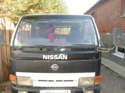 Nissan Atlas. Продается грузовик, 2 000куб. см., 1 350кг.