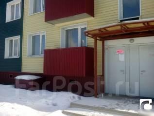 2-комнатная, улица Школьная 17Г. Холмский, частное лицо, 46 кв.м. Дом снаружи