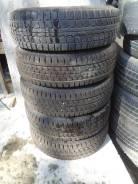 Bridgestone Blizzak VL1. Зимние, без шипов, 2016 год, износ: 5%, 5 шт