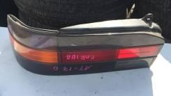 Стоп-сигнал. Toyota Carina, AT170, AT170G