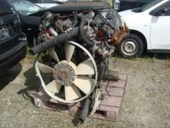 Двигатель в сборе. Isuzu Giga Двигатель 6TE1