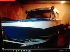 Амур-М. Год: 1995 год, двигатель стационарный, 230,00л.с., дизель