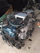 Разминусовка. Toyota Aristo, JZS161 Двигатель 2JZGTE